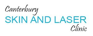 Canterbury Skin And Laser Clinic Logo